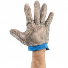 Victorinox Cut Resistant Stainless Steel Glove, Large size #7.9039.L