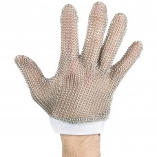Victorinox Cut Resistant Stainless Steel Glove, Small size #7.9039.S