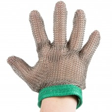 Victorinox Cut Resistant Stainless Steel Glove, X-Small size #7.9039.XS