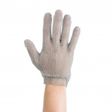 Victorinox Cut Resistant Stainless Steel Glove, Large size #7.9041.L