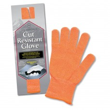 Victorinox Cut Resistant Glove - Blended Material, Orange #7.9048.9