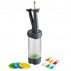 ProPortion™ Handheld Dispenser w/Triple Tips Dispenser Kit, by Server, 25 oz Capacity #100100