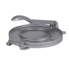 "Winware® Aluminum Non-Stick Tortilla Press 8"""