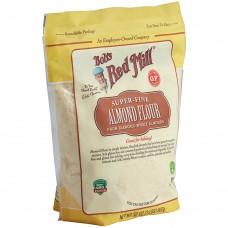 Bob's Red Mill Gluten Free Super-Fine Blanched Almond Flour, 32oz #8043815