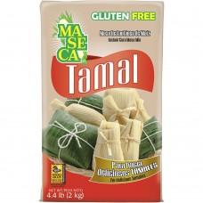 MASECA® Tamal Instant Corn Masa Mix 4,4lb\2kg #944472