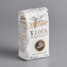 White Lily® Enriched Bleached All-Purpose Flour 5 lb.