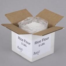 Regal Gluten Free White Rice Flour, 5 lb. #1766108