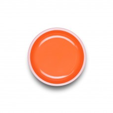Bornn Colorama Small Plate Coral with Soft Pink Rim, 18cm #CRPL1803