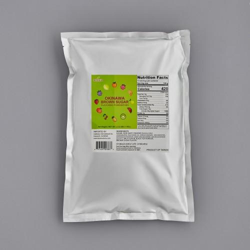 Bossen Okinawa Milk Tea Powder 2.2 lb. #DP0315