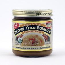 Better Than Bouillon Organic Chicken Base, 8 oz #287780
