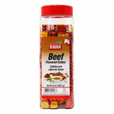 Badia Beef Bouillon Powdered Cubes 32oz #00598
