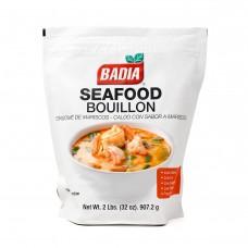 Badia Seafood Bouillon MSG-FREE,2 lb #00100