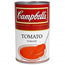 Campbell's® Condensed Tomato Soup, 50 oz. Can #00160