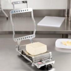 """Nemco Easy Mozzarella Cheese Slicer with 5/16"""" Slicing Arm #55300A-516D"""
