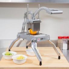 """Nemco 56750-2 1/4"""" Cut Easy Onion / Fruit / Vegetable Slicer II #56750-2"""
