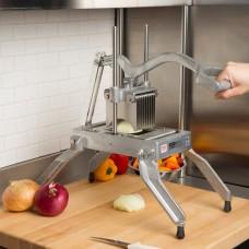 """Nemco 3/8"""" Easy Onion Slicer II Fruit / Vegetable Slicer #56750-3"""