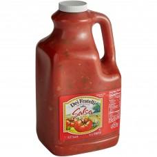 Dei Fratelli® Salsa, Medium, 1 Gallon Jug