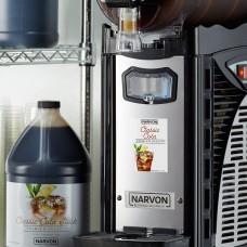 Narvon Cola Slushy Syrup, 1 Gallon
