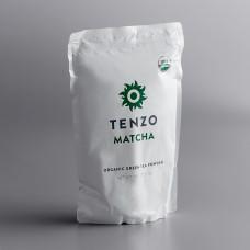 Tenzo Organic Ceremonial Matcha Green Tea Powder 2,2lb #07006