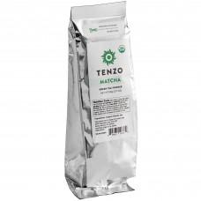 Tenzo Organic Ceremonial Matcha Green Tea Powder 2,2lb #07334