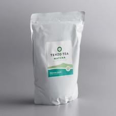Tenzo Premium Grade Matcha Green Tea Powder 2,2lb #07242