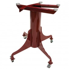 Berkel 330M Prosciutto Slicer Stand with Casters