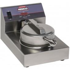 Nemco SilverStone Non-Stick Waffle Maker - 240V #7000A-S240