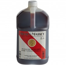 Nielsen-Massey® Madagascar Bourbon Vanilla Extract, 1 Gallon #70069