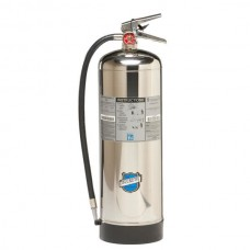 Buсkеуе 2.5 Gаllоn Wаtеr Clаss А Fire Extinguisher - Rechargeable , UL Rаting 2-A #47250000