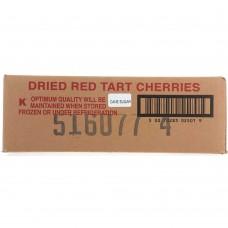 UNFI Dried Tart Sweet Cherry, 4,54kg\10lbs  #025019