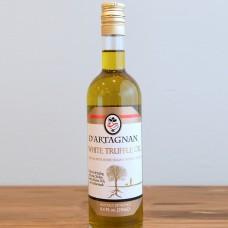 D'Artagnan's White Truffle Flavored Oil, 8,4oz\250ml #WTODA8OZ