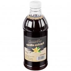 Regal® Foods Gourmet Pure Vanilla Extract, 16oz #1049070