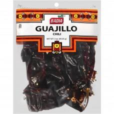 Badia Chili Pods Guajillo- Whole\3oz\  #00643