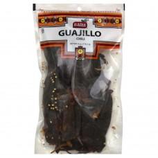 Badia Chili Pods Guajillo - Whole\6oz\  #033844006822