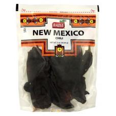 Badia Chili Pods New Mexico, 3 oz- Whole  #033844006402