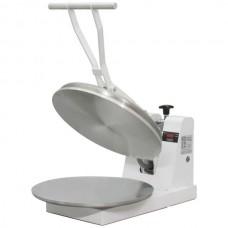 """DoughXpress Manual Pizza Dough Press -45,2 см\18"""" 220V #DM-18"""