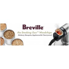 Набор опилок для смокинг ган The Smoking Gun® PolyScience CLASSIC Smokehouse Wood Kit  #BSM600AWC0NUC1