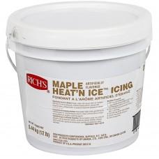 Rich's® Allen Maple Heat 'n Ice™ Icing, 5,44kg\12 lb.