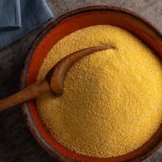 Regal Foods Yellow Cornmeal Coarse, 10 lb. #088314