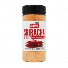 Badia Sriracha Salt 8oz #60151