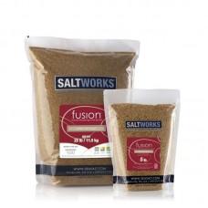 CHIPOTLE SALT FUSION® FLAVORED SEA SALT 5lb BAG