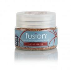 GHOST PEPPER SALT FUSION® FLAVORED SEA SALT 3.5 OZ JAR