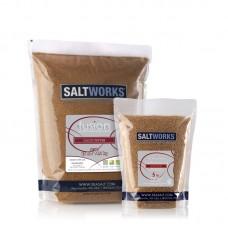 GHOST PEPPER SALT FUSION® FLAVORED SEA SALT 5 LB BAG