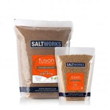HABANERO SALT FUSION® FLAVORED SEA SALT 5 LB BAG