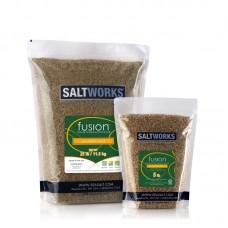 JALAPENO SALT FUSION® FLAVORED SEA SALT 3.5 OZ JAR