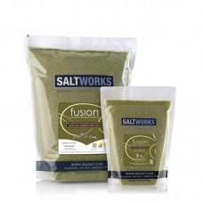 MATCHA SALT FUSION® FLAVORED SEA SALT 5 lb bag