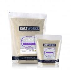 WHITE TRUFFLE SALT FUSION® FLAVORED SEA SALT 5 LB BAG