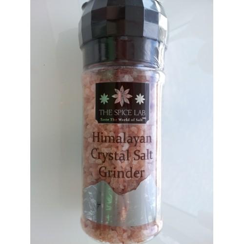 The Spice Lab Himalayan Crуstal Salt Grinder 1lb