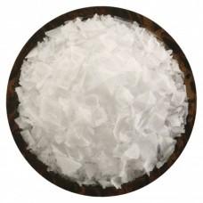 CYPRUS FLAKE Mediterranean Sea Salt Flakes 3 lb(1.43кг) Bag