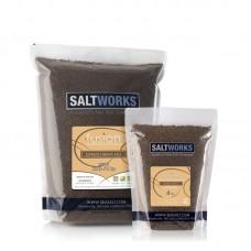 ESPRESSO SALT FUSION® FLAVORED SEA SALT 4lb